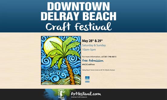 Delray Craft Festival